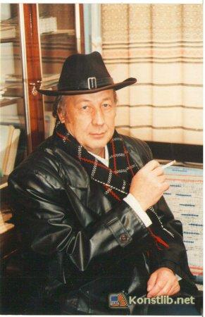 Эдуард Шпирко - Избранное для избранных