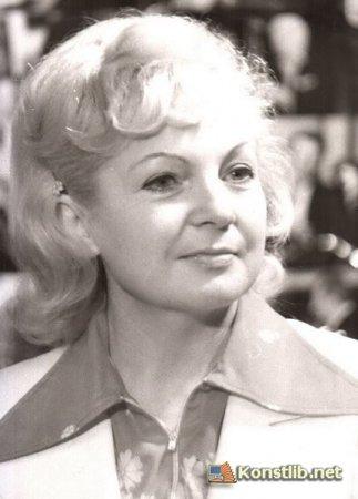 Людмила Щипахина - Избранное для избранных