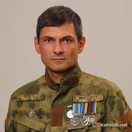 творча зустріч з письменником Романом Зіненко (м. Дніпро)