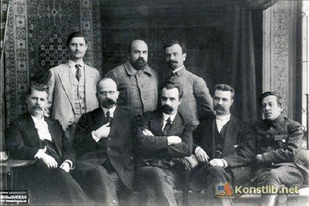 Доба Директорії (грудень 1918–листопад 1921)