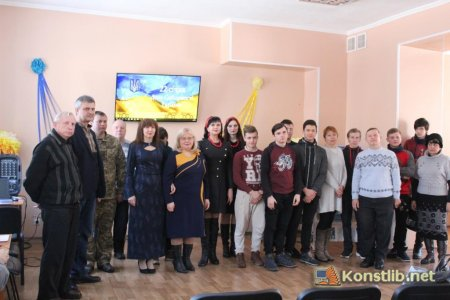 Вона – наш витвір, наша мрія, соборна, вільна Україна!