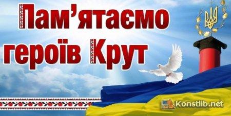 Бій за майбутнє України