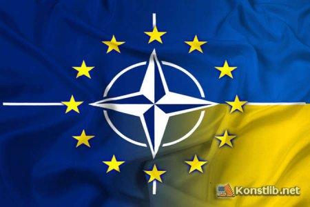 НАТО про зміни до Конституції: визнаємо прагнення України та чекаємо на нові реформи