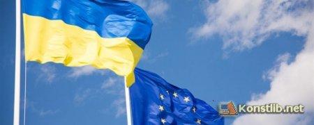 Парламент ухвалив ще один закон, необхідний для запровадження «промислового безвізу» з ЄС