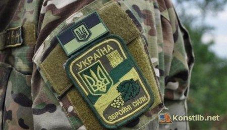 Українських військових готуватимуть за стандартами НАТО - Програма дій уряду