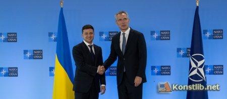 Рада не закликає Зеленського просити ПДЧ у НАТО: опублікований новий текст заяви