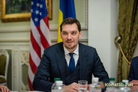 Київ просить підтримки США щодо участі у Програмі розширених можливостей НАТО
