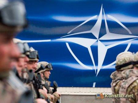 Військовий комітет НАТО проведе засідання в Києві у березні 2020 року