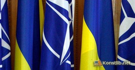 Уряд схвалив Річну національну програму Україна-НАТО на 2020 рік