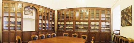 Віртуальна екскурсія Музеєм історії Острозької академії