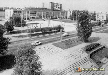 Історія нашого міста  в чорно-білих фотографіях
