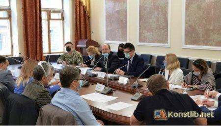 У МКІП обговорили розробку стратегії інформування українців про НАТО