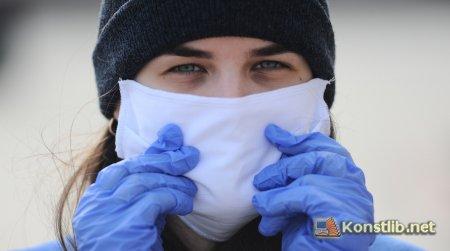 Всесвітня організація охорони здоров ' я (ВООЗ) оновила рекомендації щодо використання масок для запобігання розповсюдженню COVID-19.