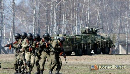 У Нацгвардії розпочинають розробку доктрини за принципами НАТО