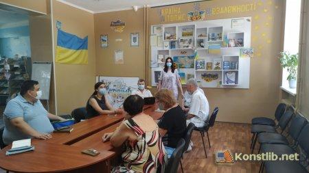 Україна: кроки до Незалежності (до 30 – річчя з Дня Незалежності України)